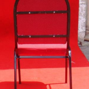 cushion chair -bharat brand -back view